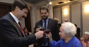 A magyar államfő számít az észak-amerikai magyarokra