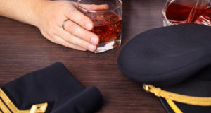 Air-Transat-pilots-arrested-for-being-drunk