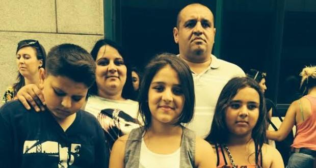 Felfüggesztették a montreáli Búzás család kitoloncolását Kanadából