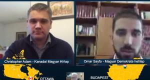 Christopher-Adam-Omar-Sayfo-KMTV-Kanada