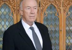 Molnár András, tiszteletbeli konzul