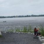 Kanada antik útjain II. – a Richelieu folyó partján