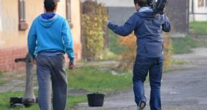 A svájci köztévét is érdekli, hogy mi folyik a számozott utcákban