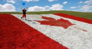 Kanada, a szivárványos b-terv
