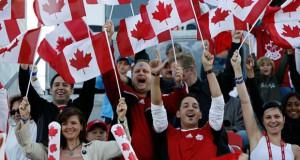 Foci VB-t szeretne rendezni Kanada