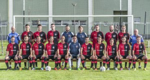 Az FK Csíkszereda felnőtt csapata (2015/16)