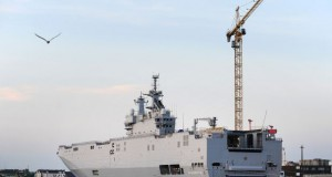 FRANCE-RUSSIA-DEFENSE-MISTRAL-FILES