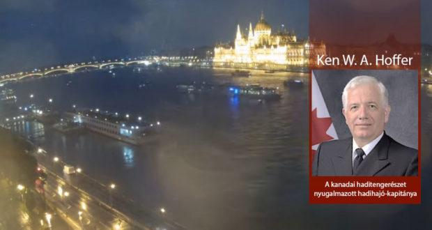 c4ff0702fa18 Így látta a budapesti tragédiát egy kanadai, nyugalmazott hadihajó ...