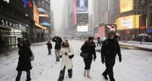 Tél az Egyesült Államokban