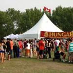 Heritage Day magyarokkal Edmontonban