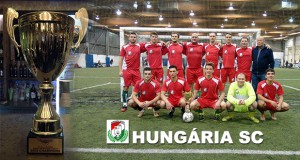 hungáriaSC-csapat