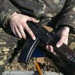 Eltemették Beregszászon a magyar nemzetiségű ukrán katonát