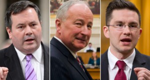 kenney-nicholson-and-poilievre-shuffled