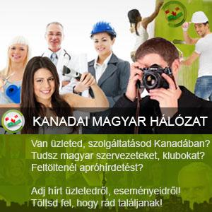 Kanadai Magyar Hálózat