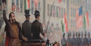 Kossuth Amerikában