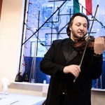 Beszélgetés a montreáli Lakatos István hegedűművésszel