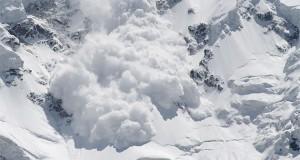 lavina-avalanche