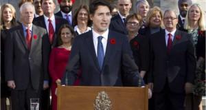 Az új miniszterelnök és a liberális kabinet