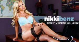 nikkibenz-mayor-toronto