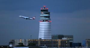 Bécs-Schwechat Nemzetközi repülőtér