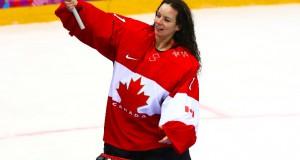Így örültek a fantasztikus kanadai győzelemnek  (+videók)