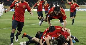 Kedves spanyolok, adjatok bele mindent Hétfőn és győzzétek le az Ukránokat nekünk!!