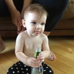 """Elkobozta a WalMart egy kanadai anya """"illetlen"""" fotóit babájáról"""